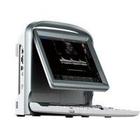 ECO5  Ultrasound - Color doppler