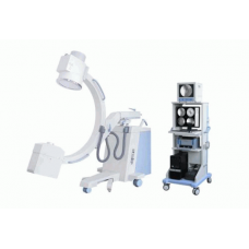 XC30 H.F 5kW Mobile C-Arm Xray Unit