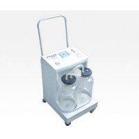 Small Electric Suction Unit 5 Litre