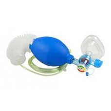Baby Resuscitation Bag ( BE2100, 2400 availabe)l