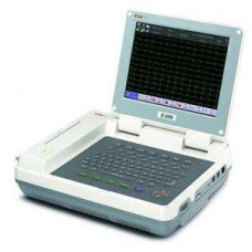 Biolight E80 12 Channel ECG with interpretation & A4 printer - BIOE80