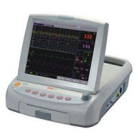 Fetal|Maternal Monitor Biolight F80