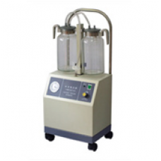 High Suction Machine  40 litres