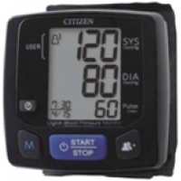 Citizen Blood pressure  Machine Wrist -CH-618