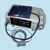 DeskTop Pulse Oximeter with NIBP