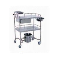 Dressing Trolley KL6442-PW