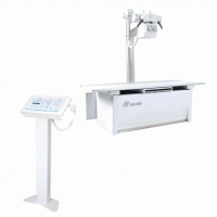 HF 50-R high frequency 50k Radiographic System