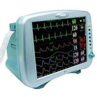 Biolight M69 Multi-Parameter Patient Monitor - BIOM69