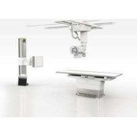 Oriental 1000 Full Automatic Ceiling Suspended DR