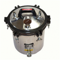 Autoclave 18L – Electric