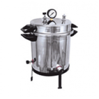 Autoclave 24L – Electric