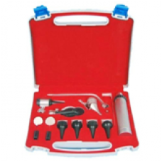 ENT SET (Screw Lock), with 2 extra LED Bulbs