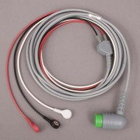 ECG Cable 3,5