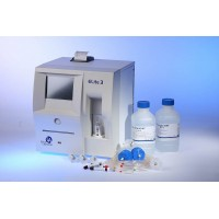 Hematology analyzer machine ELite 3