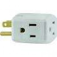 Adapter Convert Erbe from 1 Plug to 3 plug