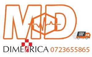 Diametrica medical supplies and healthcare Kenya