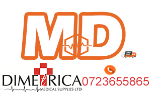 Diametrica medical supplies and healthcare Kenya